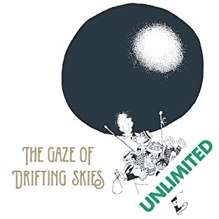 The Gaze of Drifting Skies: A Treasury of Bird's Eye Cartoon Views