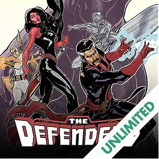 Defenders (2011-2012)