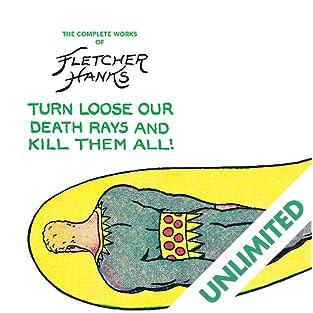 The Complete Works of Fletcher Hanks