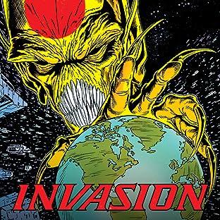 Invasion! (1988-1989)