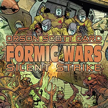 Formic Wars: Silent Strike