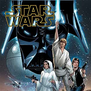 True Believers: Star Wars (2016-)