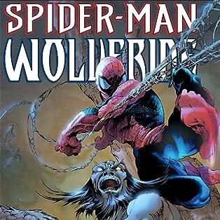Spider-Man & Wolverine (2003)