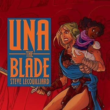 Una the Blade