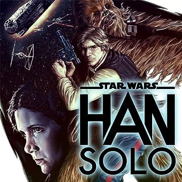 Han Solo (2016)