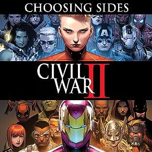 Civil War II: Choosing Sides (2016)