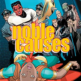 Noble Causes