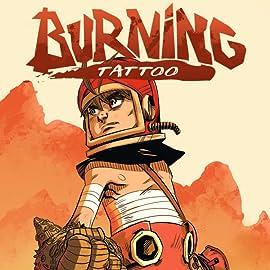 Burning Tattoo