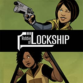 Robbie of Lockship