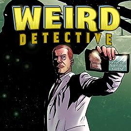 Weird Detective