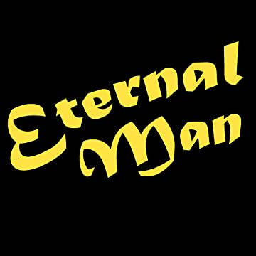 Eternal Man