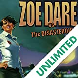 Zoe Dare vs. The Disasteroid