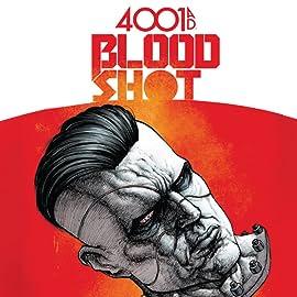 4001 A.D.: Bloodshot