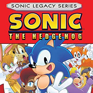 Sonic Legacy Series