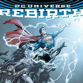 DC Universe: Rebirth (2016)