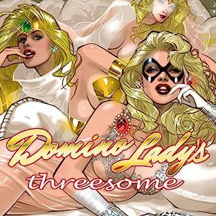 Domino Lady's Threesome