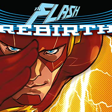 The Flash vol. 5 (2016-2018) 71617._SX360_QL80_TTD_