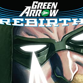 Green Arrow (2016-2019)
