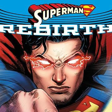 Superman (2016-)