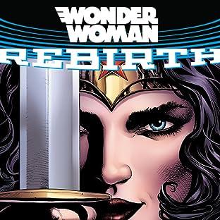 Wonder Woman (2016-)