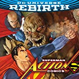 Action Comics (2016-)