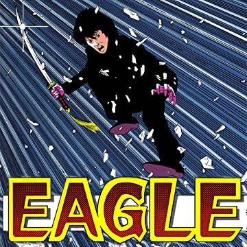 Eagle: The Original Adventures