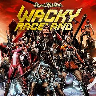 Wacky Raceland (2016-)