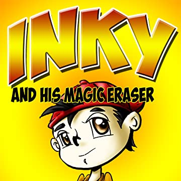 Inky and His Magic Eraser