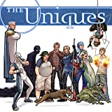 The Uniques: Extended Director's Cut