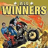 All-Winners Comics: 70th Anniversary Special (2009)