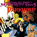 Darkhold: Pages From The Book Of Sins (1992-1994)