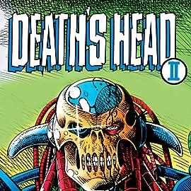 Death's Head II (1992)