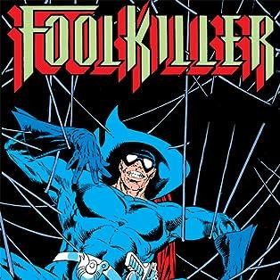 Foolkiller (1990-1991)