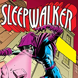 Sleepwalker (1991-1994)