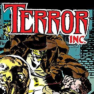 Terror Inc. (1992-1993)