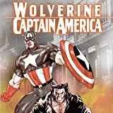 Wolverine / Captain America (2004)