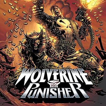 Wolverine/Punisher (2004)