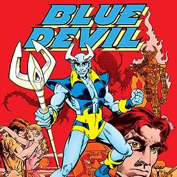Blue Devil (1984-1986)
