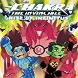Stan Lee's Chakra The Invincible: Rise of Infinitus