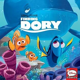 Disney•Pixar Finding Dory