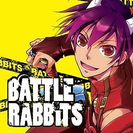 Battle Rabbits