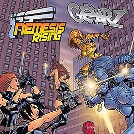 Nemesis Rising vs. Gearz