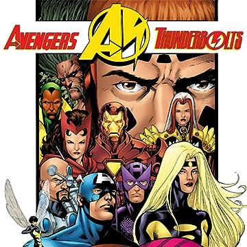 Avengers/Thunderbolts (2004)