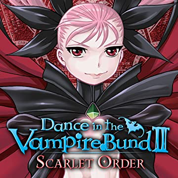 Dance in the Vampire Bund II: Scarlet Order