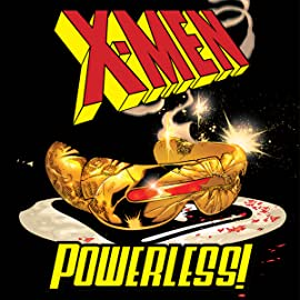X-Men: Powerless