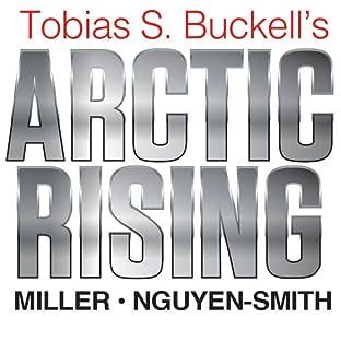Tobias S. Buckell's Arctic Rising