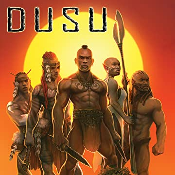 Dusu: Path of the Ancient