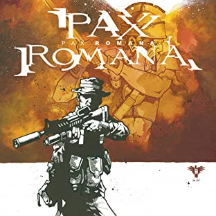Pax Romana, Vol. 1