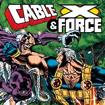 Cable & X-Force Classic