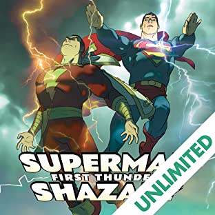 Superman/Shazam!: First Thunder (2005-2006)